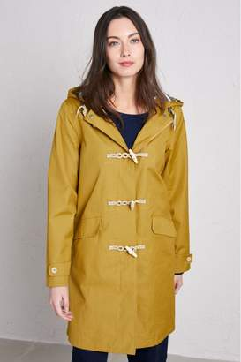 Seafolly Womens Seasalt Yellow Extra Long Jacket Pear - Yellow