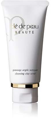 Clé de Peau Beauté Women's Cleansing Clay Scrub $65 thestylecure.com