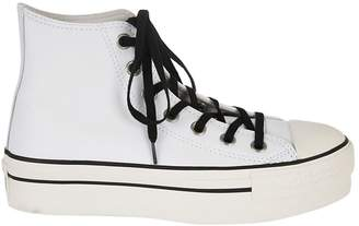 Converse Chuck Taylor All Star Hi Platform Sneakers