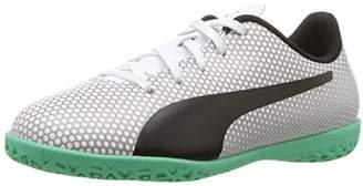 Puma Unisex Spirit IT Jr Soccer Shoe