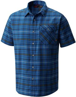 Mountain Hardwear Drummond Short-Sleeve Shirt - Men's