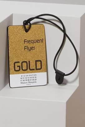 Maison Margiela Gold tag