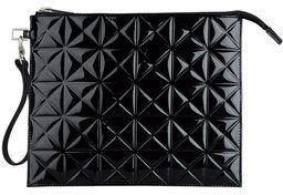 Gareth Pugh Medium leather bag