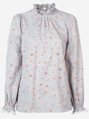 By Ti Mo By Timo Japenese boho blouse