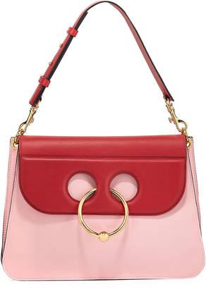 J.W.Anderson Pierce Medium Colorblock Shoulder Bag