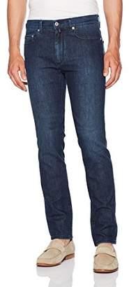 Bugatchi Men's Cotton Blend European Fit Daphnis Jeans
