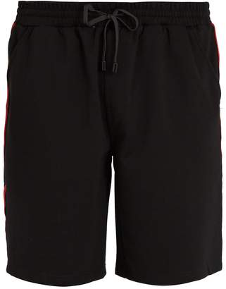 The Upside Racer jersey shorts