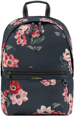 Cath Kidston Anemone Bouquet Aster Backpack