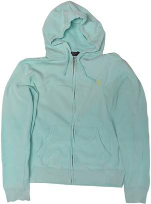 Ralph Lauren Polo Hooded Sweat Jacket Hoodie
