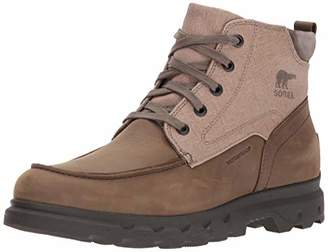 Sorel Men's Portzman Moc Toe Ankle Boot Major