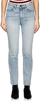 Rag & Bone Women's Cigarette Slim Jeans