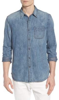 AG Jeans Nelson Slim Fit Sport Shirt