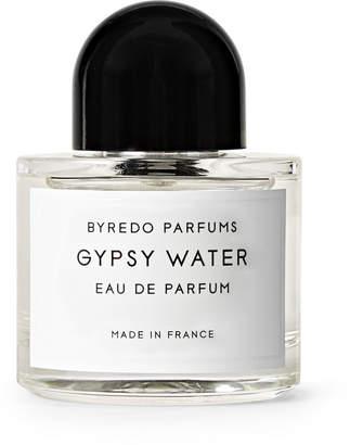 Byredo Gypsy Water Eau de Parfum - Lemon, Incense, 50ml