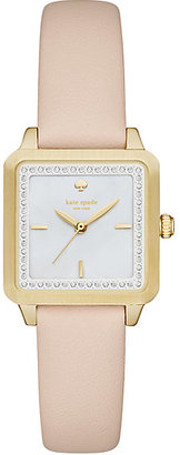 Washington square watch $195 thestylecure.com