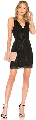 Morgan Parker Black Dress