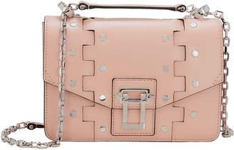 Proenza Schouler Hava Chain Blush Bag