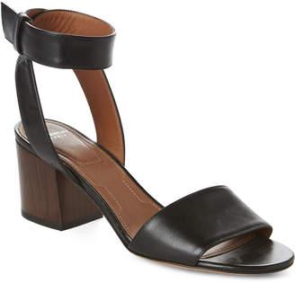 95431e6f0b0 Givenchy Block Heel Women s Sandals - ShopStyle
