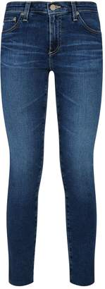 AG Jeans Prima Cigarette Ankle Jeans