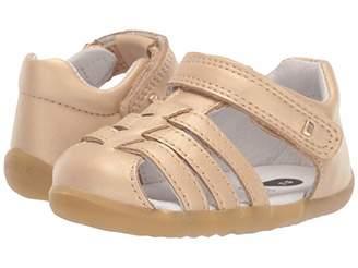 Bobux Step Up Jump Sandal (Infant/Toddler)