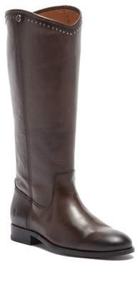 Frye Melissa Button Stud Boot
