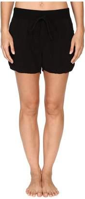 Hard Tail Pull-On Shorts Women's Shorts