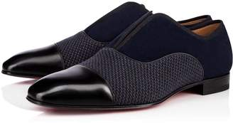 Christian Louboutin Alpha Male