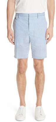 Burberry Serpentine Stripe Shorts