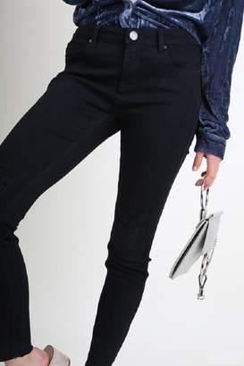 Umgee USA Black Skinny Jeans