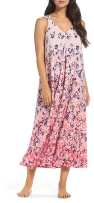 Women's Oscar De La Renta Sleepwear Nightgown
