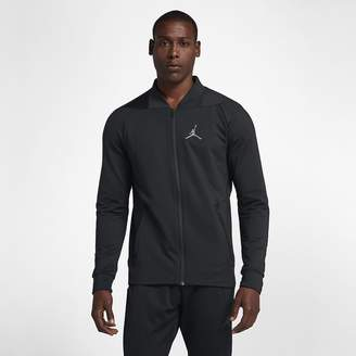 Jordan Ultimate Flight Men's Basketball Jacket