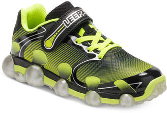 Stride Rite Leepz 2.0 Light-Up Sneakers, Toddler Boys & Little Boys