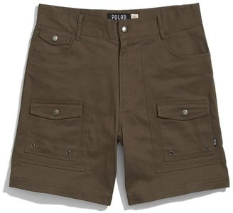 Poler Camp Shorts $55 thestylecure.com