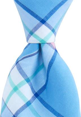 Vineyard Vines Kennedy Plaid Skinny Tie