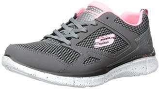 Skechers Sport Women's New School Fashion Sneaker $41.26 thestylecure.com