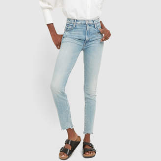 Mother The Stunner Ankle Chew Jeans