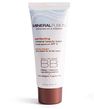 Mineral Fusion Beauty Balm SPF 9