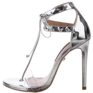 Ruthie Davis Chloe PVC Sandals w/ Tags