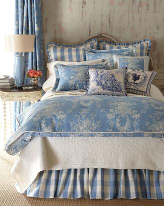 Sherry Kline Home Queen Country Manor Comforter Set