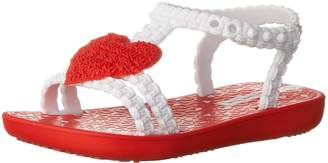 Ipanema Girl's My First Baby Sandals