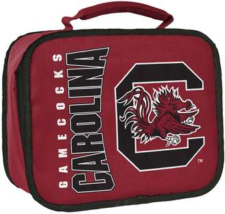 NCAA South Carolina Gamecocks Sacked Insulated Lunch Box by Northwest