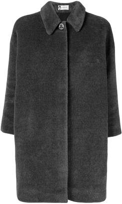 Lanvin oversized coat