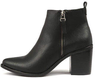 New Verali Salli Womens Shoes Boots Ankle