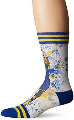 Stance Men's Tf Curry Crew Sock