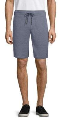 Towel Terry Shorts