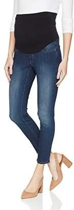 NYDJ Women's Skinny Maternity Ankle Jean in Sure Stretch Denim