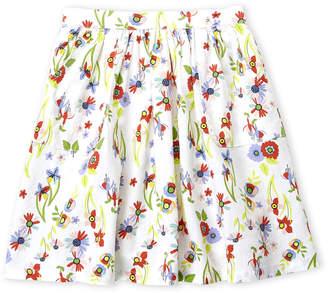 Margherita Missoni (Toddler Girls) Floral Skirt