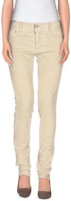 Care Label Casual pants - Item 36739783CO