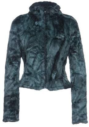 Armani Jeans Faux fur