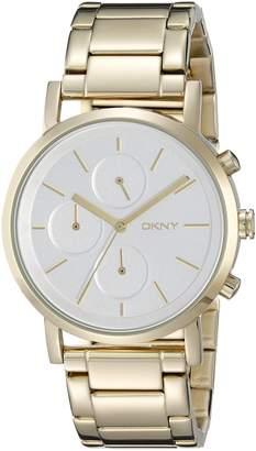 DKNY Women's NY2274 SOHO Watch