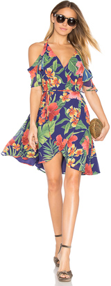 Privacy Please x REVOLVE Delta Dress $178 thestylecure.com